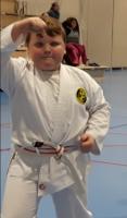Karateklubben