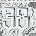 38th street gang