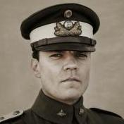 Sekondløjtnant Sand