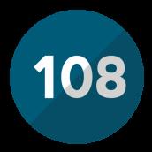 108 ist pro <3