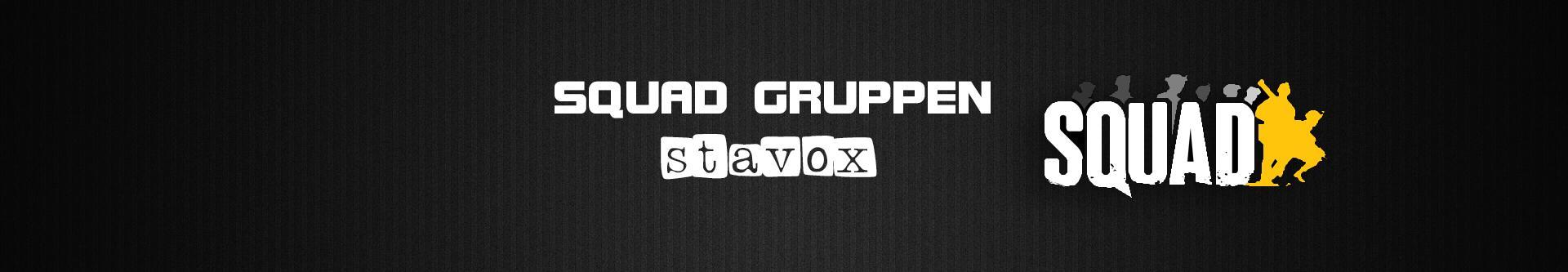 Squad Gruppen
