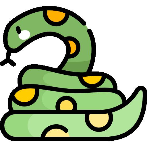 Slange!